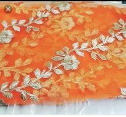 Cotton Gota Patti Fashion Garments