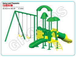 Swing Land Play Centre