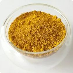Yellow Iron Oxide (Synthetic)
