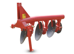 Mahindra Disc Plough