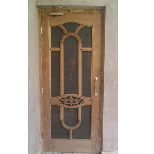 Wooden Jali Door At Rs 300 Square Feet Wire Doors Id 17159300448