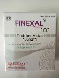 Pharma 100 Mg Steroid Injections
