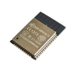 ESP 32 Wroom WiFi Bluetooth module