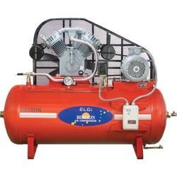 Industrial Two Stage Air Compressor