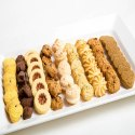 Biscuits Tray