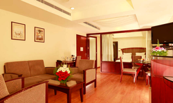 Suites Rooms Rent Service