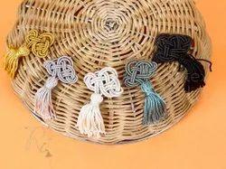 Mini Jewelry Tassel
