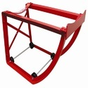 Industrial Drum Stand