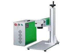 Copper Switchplates Laser Marking Machine
