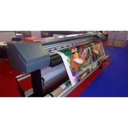 Flex Boards Printing Services, Dimension / Size: Standarised