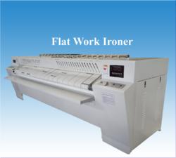 Flat Work Ironer