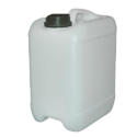 Plastic Jerry Cans with Handle