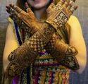 Rajasthani Mehndi Services