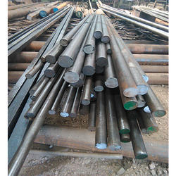 Mild Steel Rounds Rod