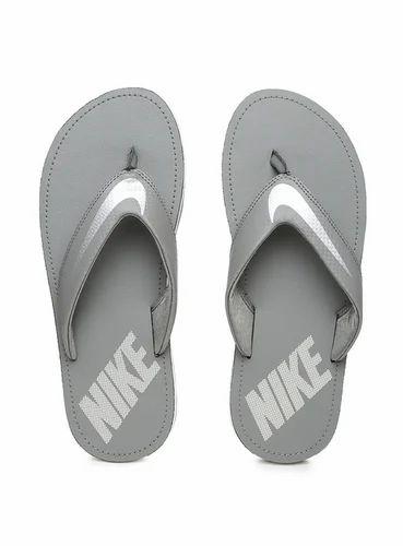 133d101d36b439 Nike V-Shape Slippers For Men