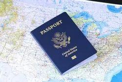 Tourist Visit Visitor Visa, 10 Years, 20