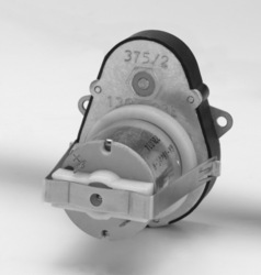 Miniature DC Geared Motors