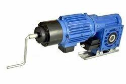 Direct Drive Rolling Shutter Motor