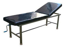 Adjustable Examination Couch