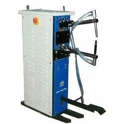 Rocker Arm Pedal Operated Spot Welding Machine, Model Number: Esw8/Esw10/Esw15/Esw25/Esw30