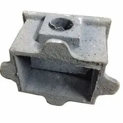 Industrial Cast Iron Casting Service