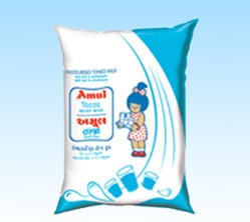 Amul Deshi A2 Cow Milk And Amul Cow Milk Retailer Radhe Amul Parlour Vadodara