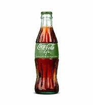 Coca Cola Life Drink