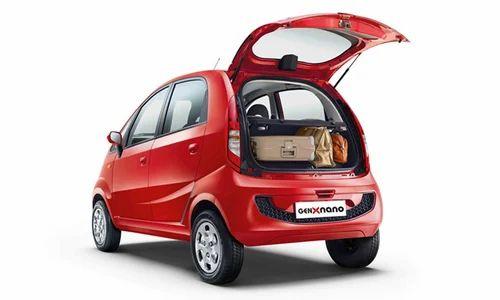 Tata Bolt Car Tata Genx Nano Car From Delhi