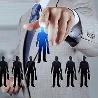 HR Staffing Services