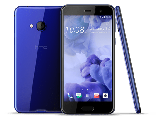 HTC U Play ile ilgili görsel sonucu