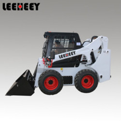 Selectable Joystick Control and Hot Selling Mini Loader With High