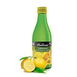 Lemoneez Real Fruit Juice