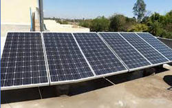 Roof Top Solar RTS Power Projects Services