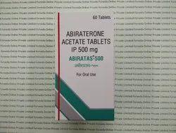 Abiratas Tablets 500mg