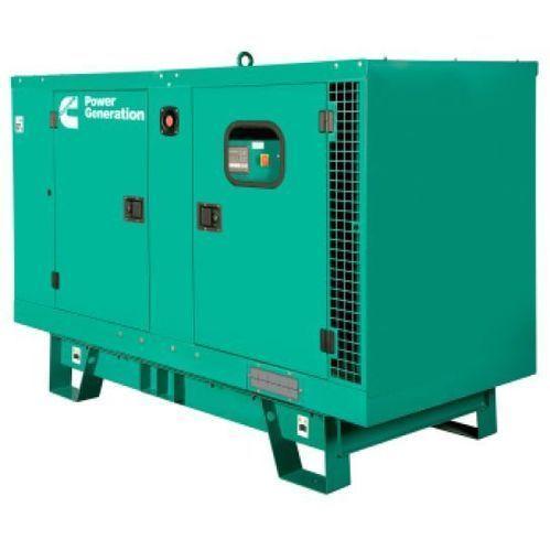 Cummins 7.5 kVA X1.3 Prime Series Diesel Generator, C7.5D5P