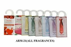 Fragrances Sachet with Hanger