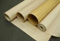 PTFE Fiber Glass Coated Teflon Fabric
