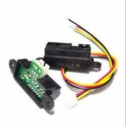 Robocraze Sharp IR Range Finder Analog Distance Sensor - GP2Y0A21YK0F