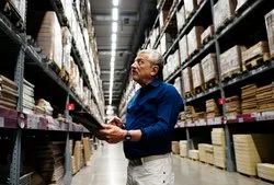 Retainer Based Corporate Physical Inventory Audit / Stock Audit