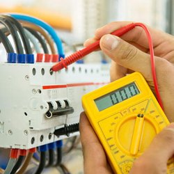 Electrical Wiring Services, Chennai