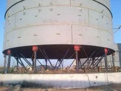 API 650 Storage Tank Erection Equipment