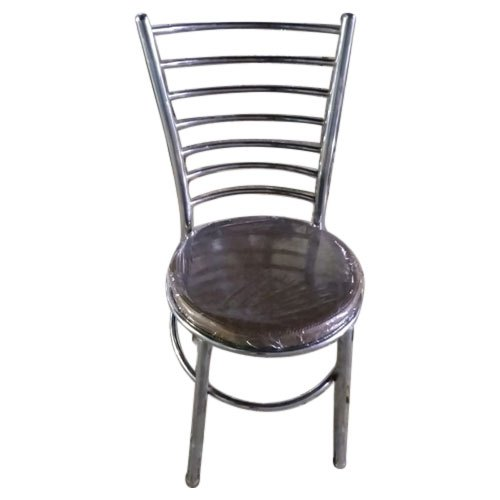 Designer Stainless Steel Dining Chair