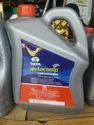 Synthetic Engine Oil For Commercial Vehicle