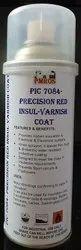 Red Insulation Varnish