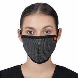 Wildcraft Reusable Hypashield 6 Layer Face Mask