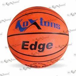 Koxtons Oraneg Basketball - Edge 5 No. for Sports