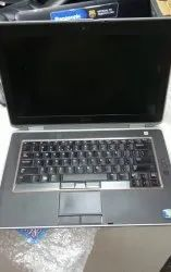 I5 Black Dell Latitude-6420, Screen Size: 14, 320