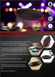 Mini X6 Speaker - Giftana