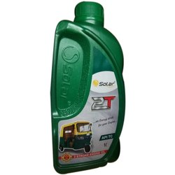 Mobillex 2T Engine Oil, Pack Size: 500 Ml, Rs 150