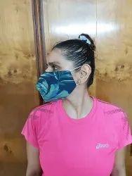 Art No- 10 Quality- Soft Fabric Mask
